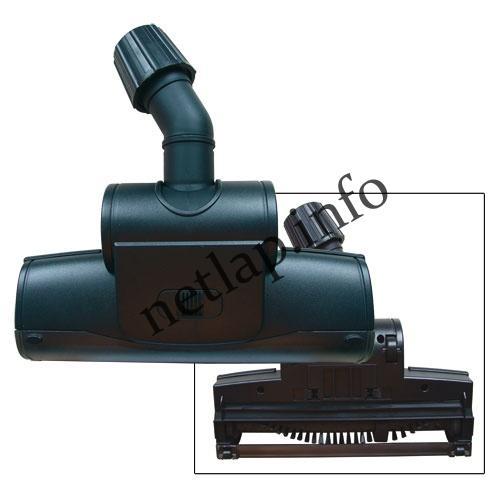 Univerzális turbo porszívófej 30-38mm