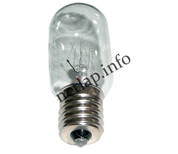 Tűzhely E17 izzó, mikrohullámú sütő lámpa 15W-230V