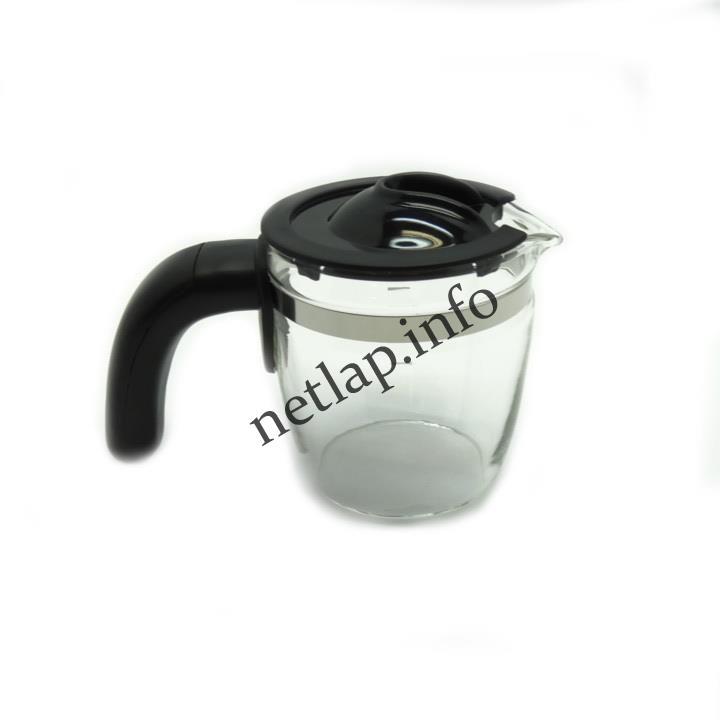 Hauser CE-928 kávéfőző kiöntő