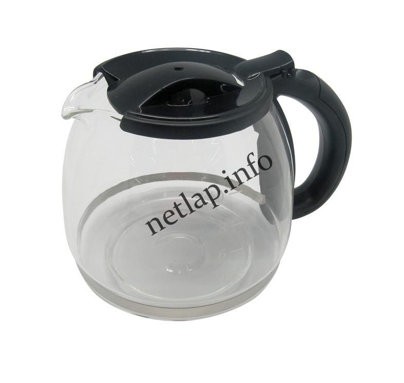 Ufesa CK-7355 kávéfőző teafőző kiöntő