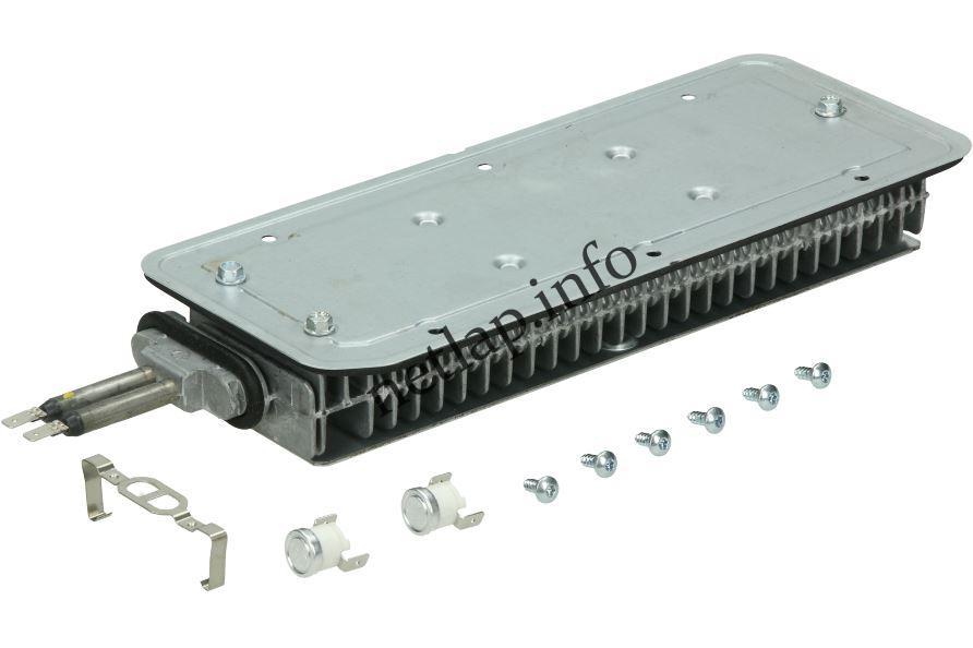 Bauknecht Whirlpool szárítógép fűtőbetét TRK/TRKE/TRKP/AWZ