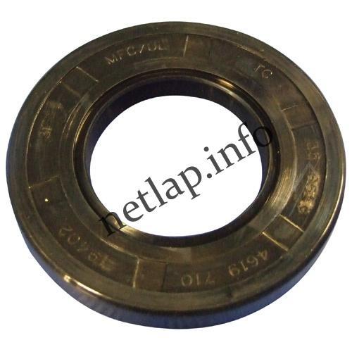 Whirlpool mosógép 35x75x12 szimering