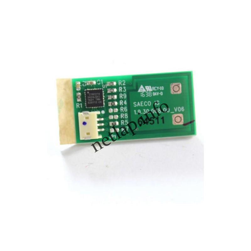 Philips Saeco vízszint érzékelő modul P14701A3Z 1.9.30.068.00_V06