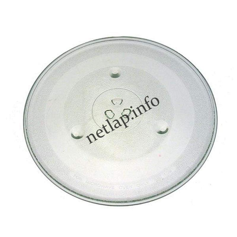 Beko Candy Hoover Sanyo Sharp Whirlpool mikrosütő tányér AMW/CM/EM/HM/MWB/R