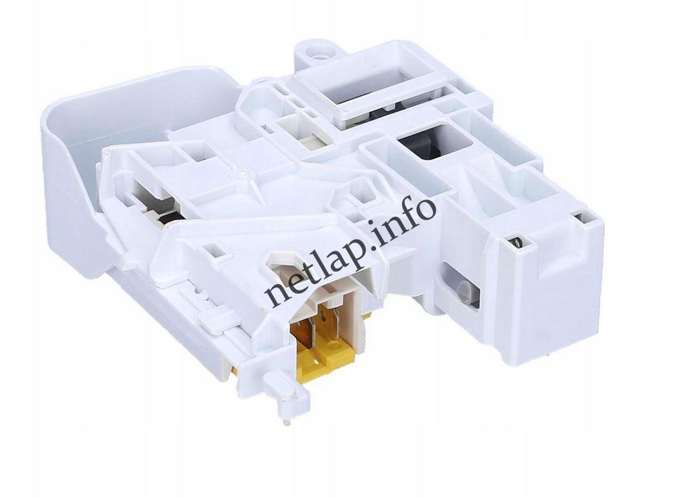 Ariston mosógép ajtókapcsoló AD/AQ/AQGF/AQS/AQXX/QVSE