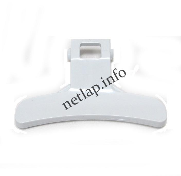 Daewoo mosógép ajtónyitó fül DWD-M8051/8052/8053/1051/1052/1053