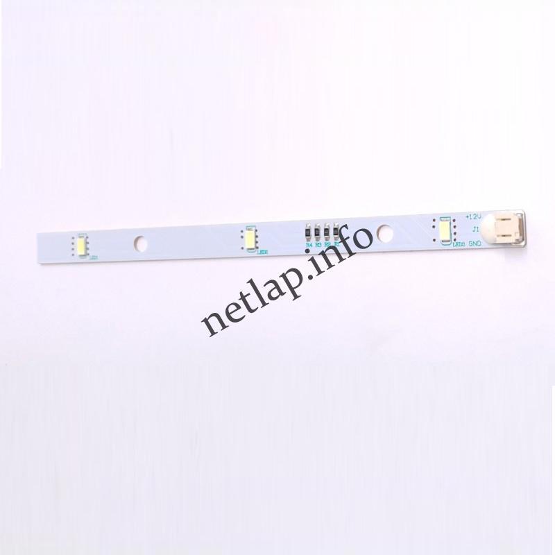 Hisense hűtőgép belső LED világítás RC/RD/MS