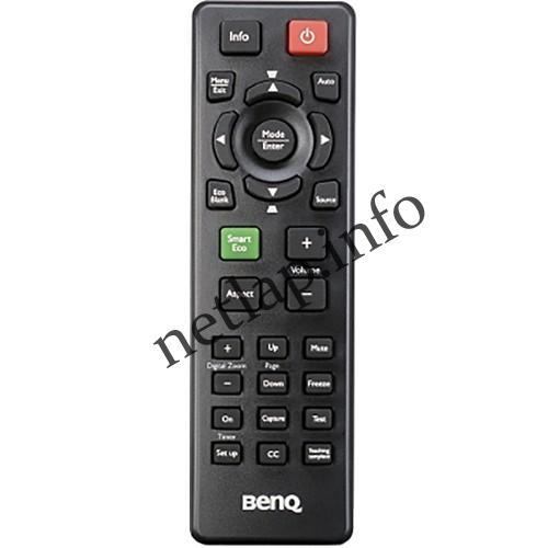 BenQ projektor távirányító RCX022