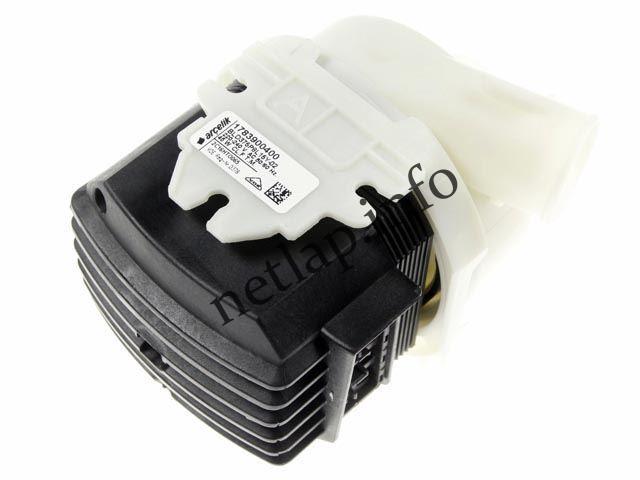 Beko mosogatógép keringető szivattyú DFN/DSF/DUN/SDF/TDIN