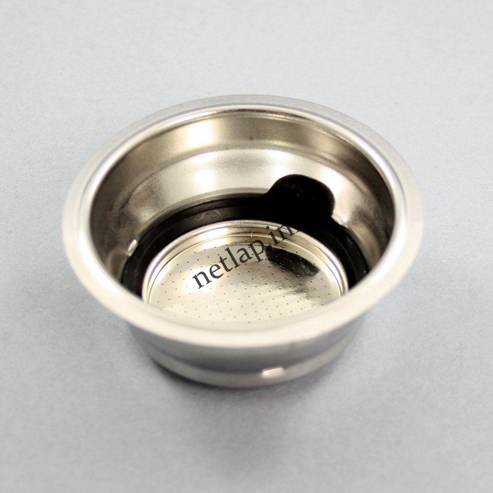 DeLonghi kávéfőző 1 adagos szűrő EC/ECF/ECI/ECO/ECZ