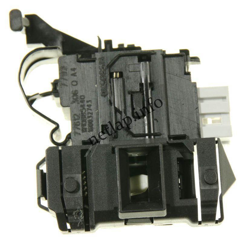 Indesit Whirlpool mosógép elektromos ajtózár FWD/WATK/WCF