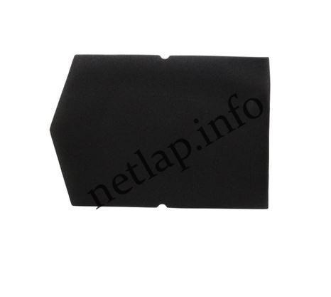 Miele szárítógép szűrő 190x287x3mm EcoComfort/EcoCare/Supertronic