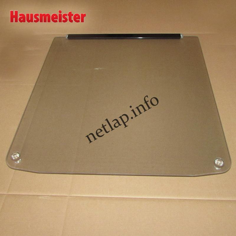 Hausmeister HM5020 tűzhely üveg fedél tető