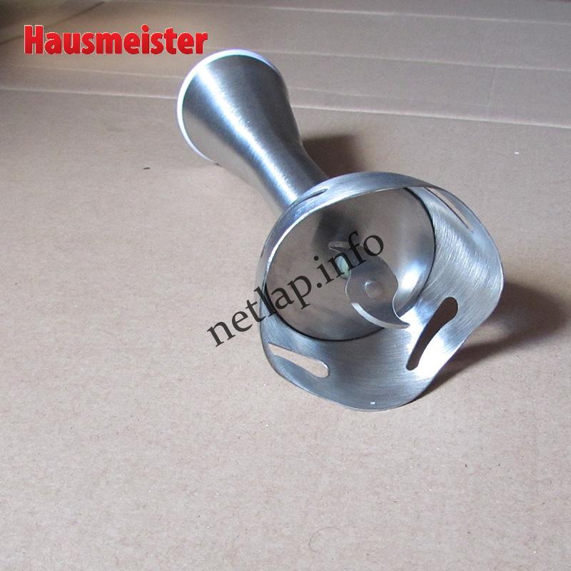 Hausmeister HM-5504B botmixer turmixrúd