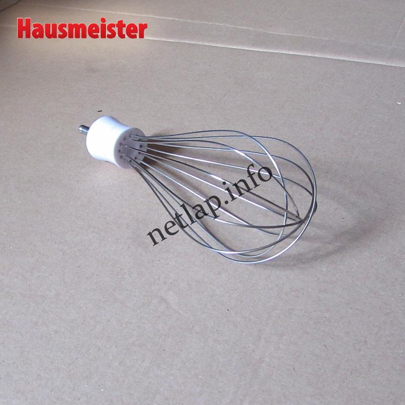 Hausmeister HM-5505 botmixer habverő