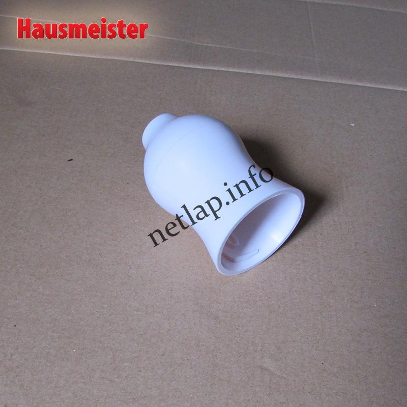 Hausmeister HM-5505 botmixer habverő kuplung