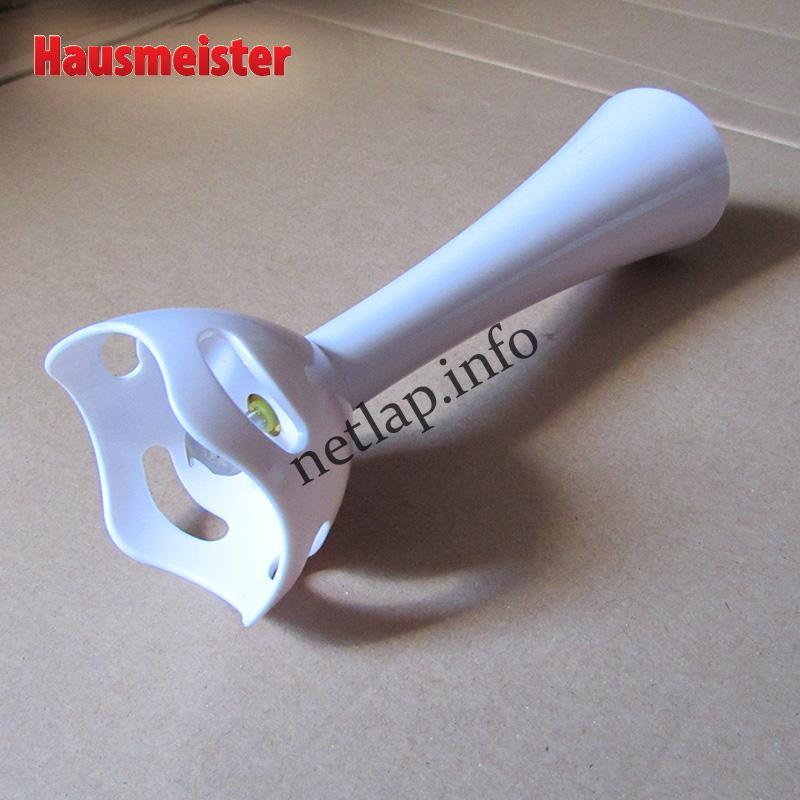 Hausmeister HM-5502A HM-5505 botmixer turmixrúd