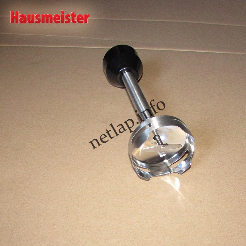 Hausmeister HM-5508 botmixer turmixrúd